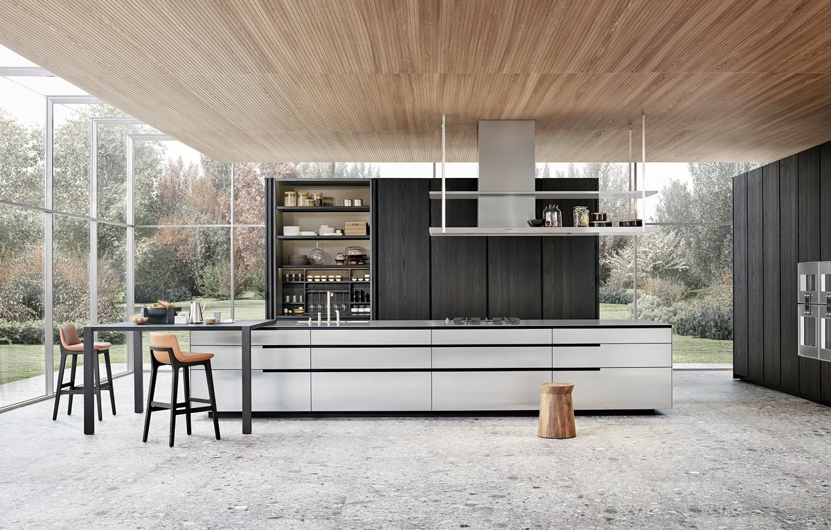 Poliform Kitchen IMG Home