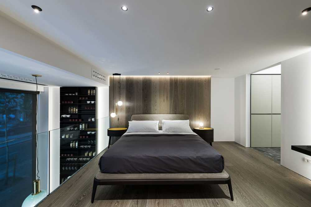 Dormitorio Poliform Barcelona